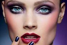 contouring makeup