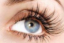 Wimpernserum / Wimpernserum für Wimpernwachstum - Wimpernwachstumsserum