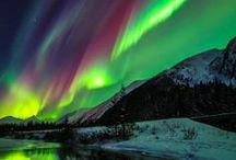 places i wanna visit / Interesting & beautiful natural places i wanna visit