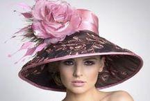 J D Mad Hatter Hats / by JoAnn Shoe Queen 1