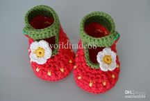 Cute and Lovely Little Crochet.. / by Nimmi Rakesh