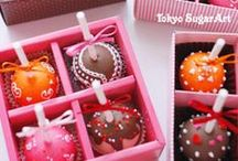 Cake Pops / by Kathy