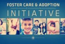 Foster Care  / Foster Care inspiration and help