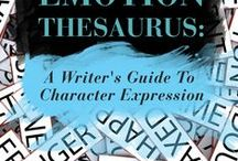 WRITING: Authors tips