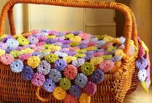 Crochet / Indispensable a passion for Crafts