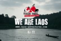 Explore Laos / The people, places, and things that make up the beautiful and exciting country of Laos.