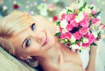 Braut Make-Up / Tips und die besten Produkte für ein wunderschönes Braut Make-Up:  ►  http://www.wimpernwuensche.de/braut-makeup-wimpern.html