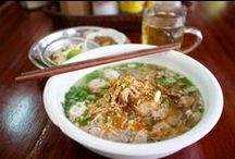 Lao Food / Lao food recipes