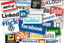RedesSociales / La evolución de las redes sociales es constante e imparable.