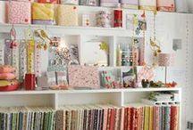 Inspiration Boutique / Jolis espaces, jolies idees