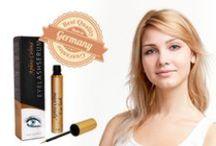 Aphro Celina / Aphro Celina Eyelash ist das Wimpernwachstumsserum der Marke Aphro Celina. Aphro Celina Hair sorgt für Haarwachstum.