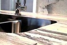kitchen ideas / by LaToya Washington