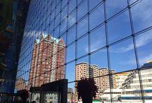 Markthal / Rotterdams mooiste
