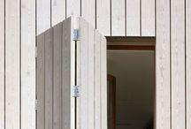 Architecture - Windows/Doors/Screens