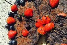 Food from my hands zlaticazarska.com / FB: Zlatica Zarska Instagram: zlatica zarska Web: zlaticazarska.com