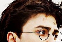harry potter / the boy who lived. all things harry potter.