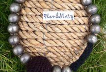 Handmade fashion asseccories & more / Χειροποιητα κοσμηματα & αλλες δημιουργίες