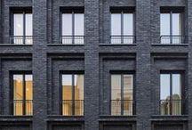 [Architecture] [exterior] Facades