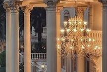 lustry- světla-svícny,