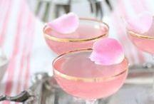 ♥ Drinks & Cocktails ♥