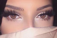 ♡ Eyelashes ♡
