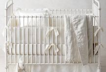 White Nursery Ideas