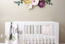 Wall Decor - Nursery