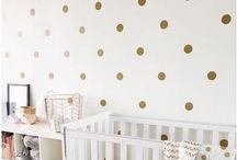 Wall Decals - Nursery