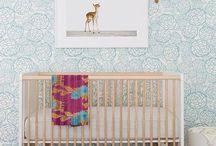 Minimalist Nursery Ideas