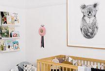 Australiana Nursery Ideas