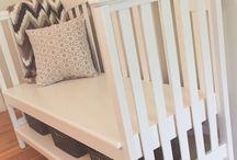 Upcycle Your Nursery Ideas