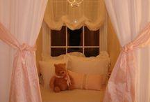 Curtains & Window Decor - Nursery