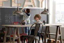 Indoor Play Area Ideas