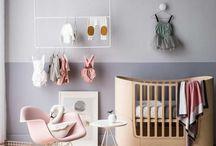 Nordic Nursery Ideas