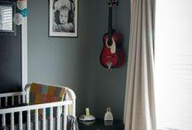 Muso Nursery Ideas