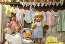Kitschy Nursery Ideas