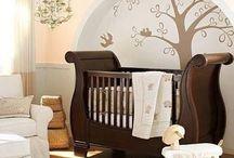 Walnut Baby Furniture