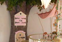 Enchanted Nursery Ideas