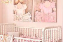 Ballerina Nursery Ideas