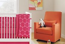 Hot Pink Nursery Ideas