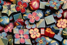 Polymer clay / by Bette Vellis