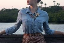 LYDIA STYLE / The styles we love from the pages of Lydia and beyond.
