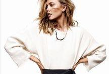 Karlie Kloss- What a poser!