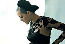 Marion Cotillard- Timeless beauty.