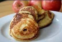 Need To Try: Gluten Free Recipes / These are recipes we at My Gluten Free Girlfriend would like to try someday.