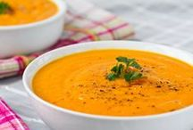 Gluten Free Soups / Gluten Free Soups I've Created or Want To Try!