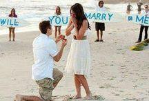 Proposal & Engagement Inspiration