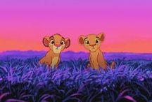 Disney & Pixar.