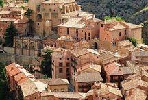 Paisajes-lugares con encanto / Distintos momentos, distintos lugares, distintas situaciones .... / by elangreen.com