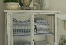 Shabby, vintage, country, gorgeous / Style